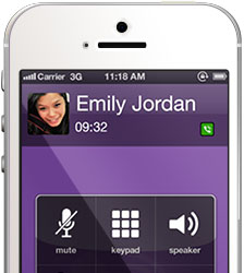 Viber Call Recording