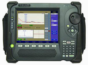 talan telephone tscm equipment
